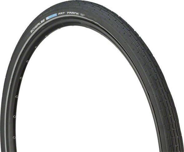 Schwalbe Tires - Fat Frank Balloon 28x2.00 700cc (City Commuter)