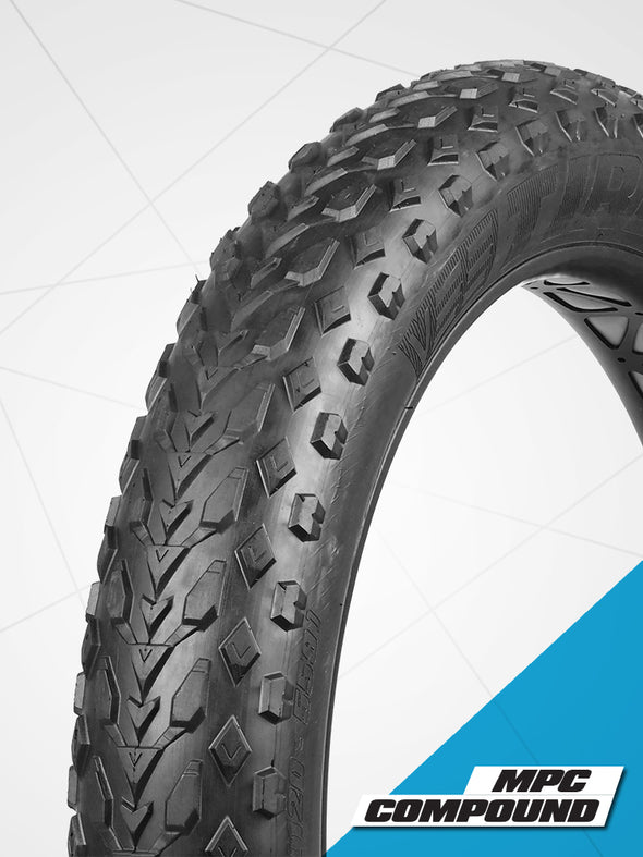 Vee Rubber Tires - (Trail Tracker)