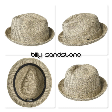 Billy SANDSTONE