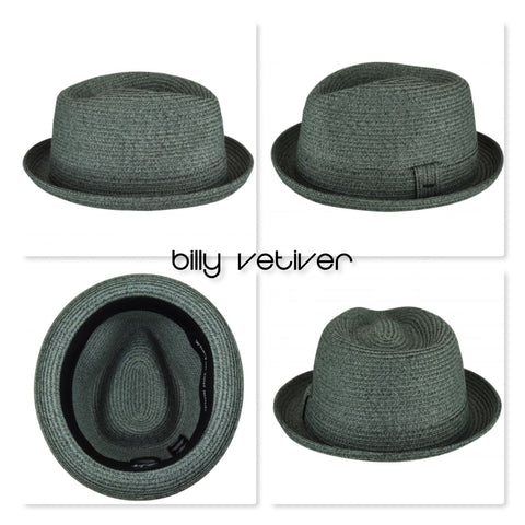 Billy VETIVER