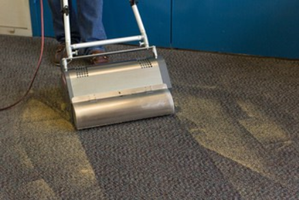 Carpet clean 3