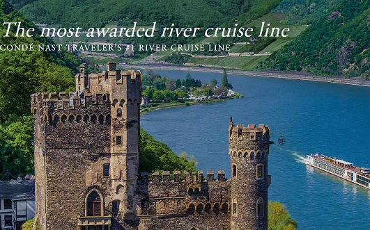 Viking River Cruises 2 For 1 Cruise Fares