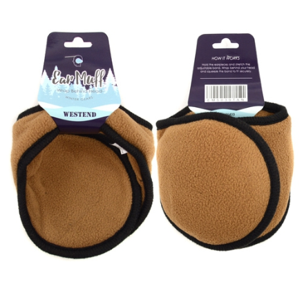 Just in! The Mens Ear Warmers.