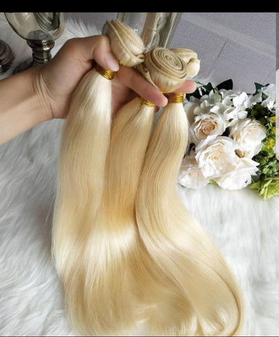 FCO Crown of Beauty Blonde