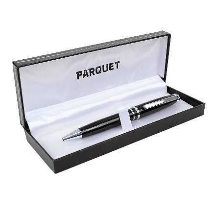 Our boxed pen is a perfect gift idea with high-quality ink and a sturdy tip that glides smoothly on paper for any occasion
