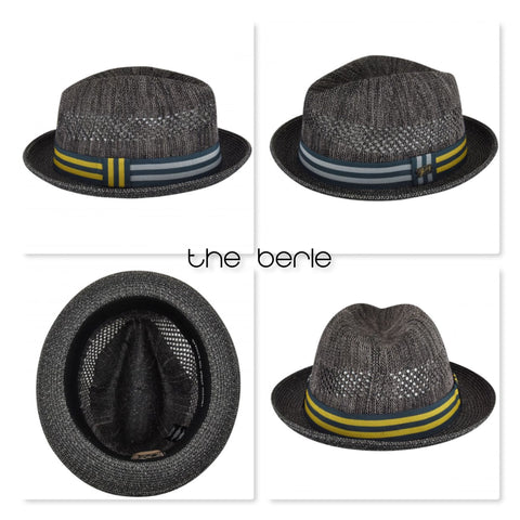 The Berle Charcoal