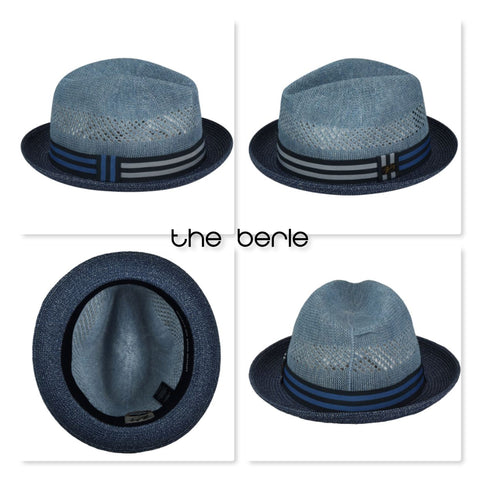 The Berle Navy
