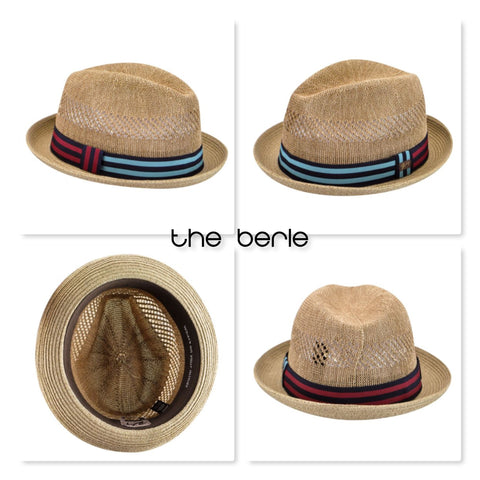 The Berle Natural