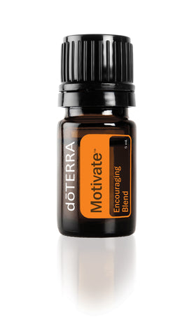 dōTERRA Motivate®  Encouraging Blend