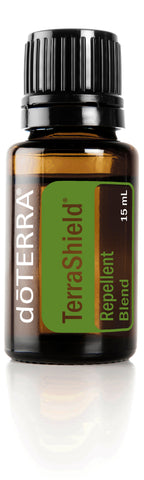 TerraShield®  Outdoor Blend