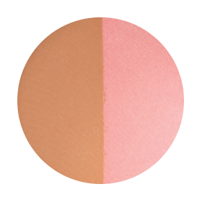 901 ballerina duo P  for all skin tones  blush and bronzer