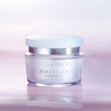 BeautyGen Renew II - Velvet Touch, 50ML