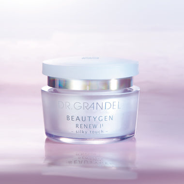 BeautyGen Renew I - Silky Touch, 50ML,