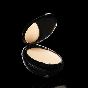 TRX-E Cosmetics /Dual Powder Foundation