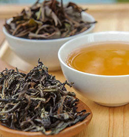 Premium Loose Leaves Teas  (White Tea)