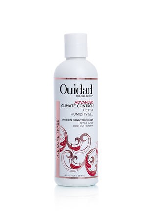 Ouidad/GEL  Defines curls with flexible hold