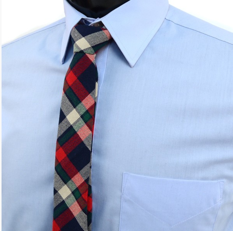 Men's Dress Ties