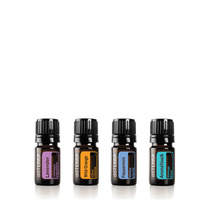 doTERRA /Aroma Touch Technique Kit