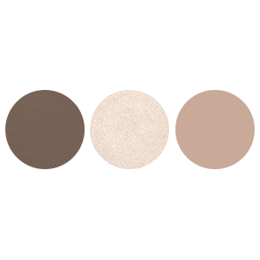 TRX-E Make Up Kits (NAKED NEUTRALS)