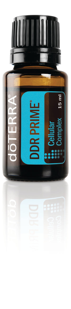 doTERRA Proprietary Blends