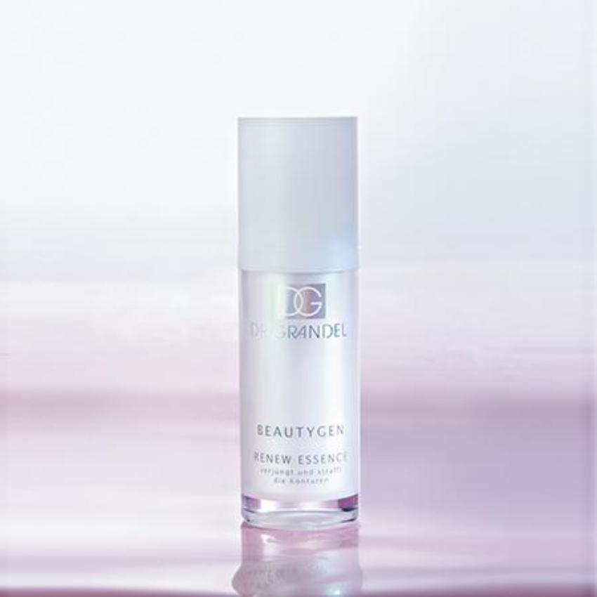 BeautyGen  Skin Care/ Rejuvenating, firming care concentrate
