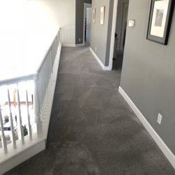 FCO All Natural Carpet Clean