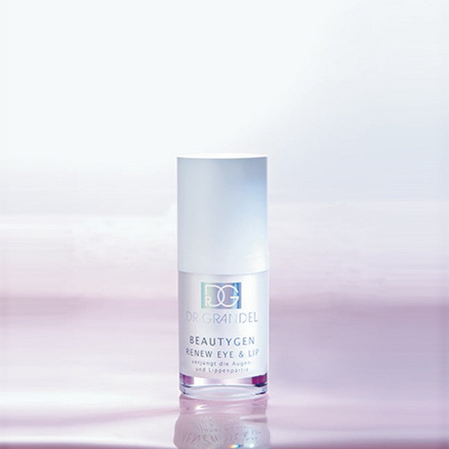 BeautyGen  -Renew Eye & Lip (Skin Care)
