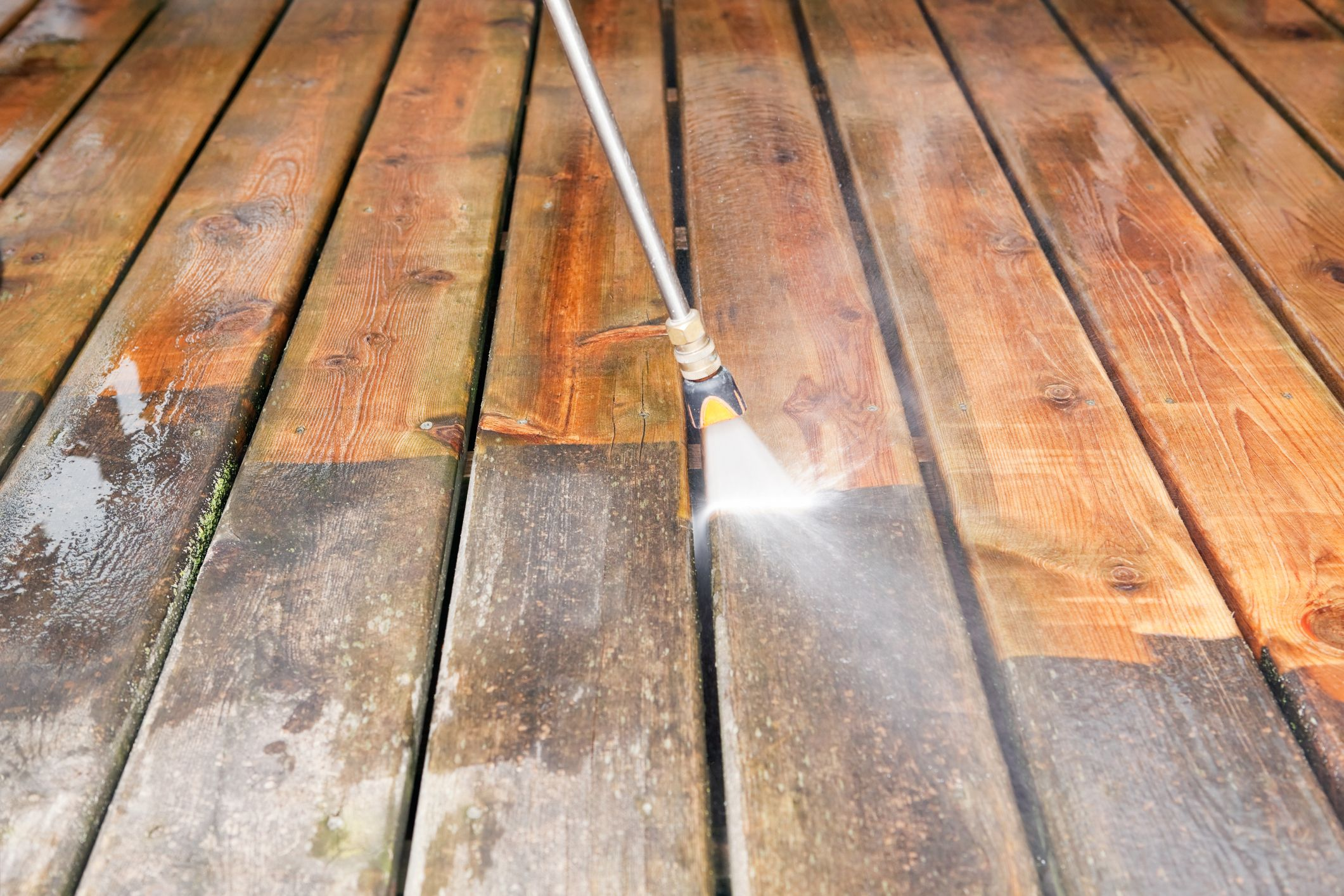 FCO Pressure Washing Services