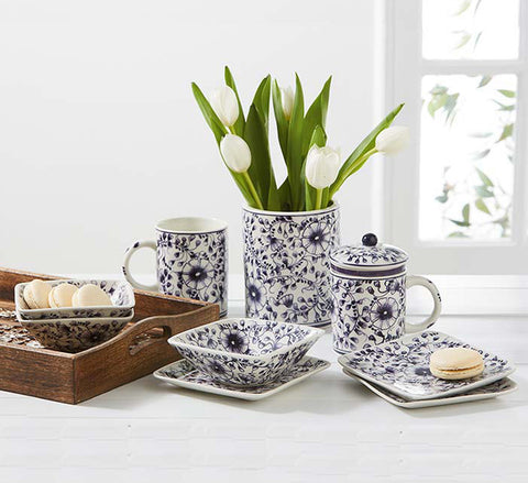 Fair Trade Kitchen - Dishes, Serving, Trivets, Mugs and More