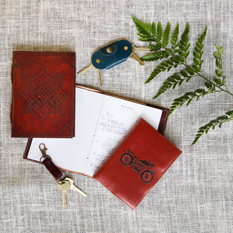 Fair Trade Sustainable Stationery
