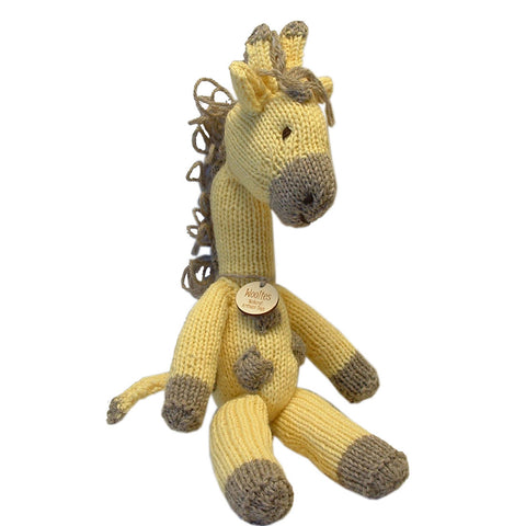 Organic and Fair Trade Plush Toys