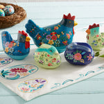 Decorative Easter Trinket Boxes