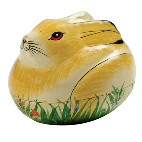 Bunny Shaped Box
