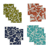 Fabric Coaster Set of 4