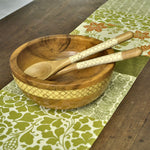 Long Table Runner – Green