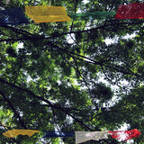 Prayer Flags 5 Pack - Small