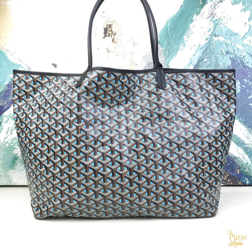 GOYARD Limited Edition St Louis GM Tote
