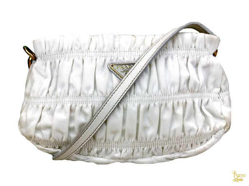 91ddaf22f62 Authentic Prada Bags, Shoes, and Accessories — Page 2 — The Purse Ladies