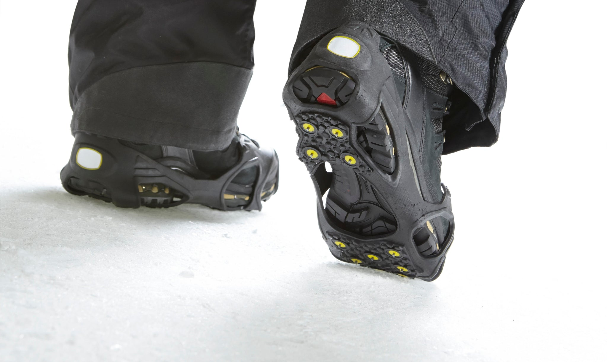 Ice Cleats | Highest Quality Ice Grips