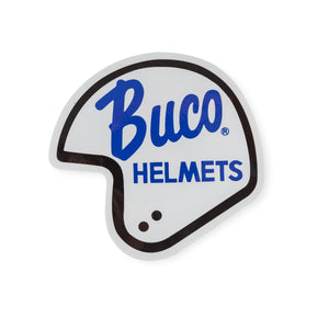 Buco Logo Sticker