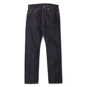 Lot.004 Denim