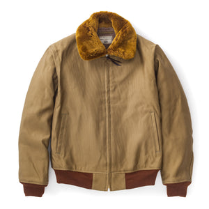 U.S.N. Cotton Flight Jacket