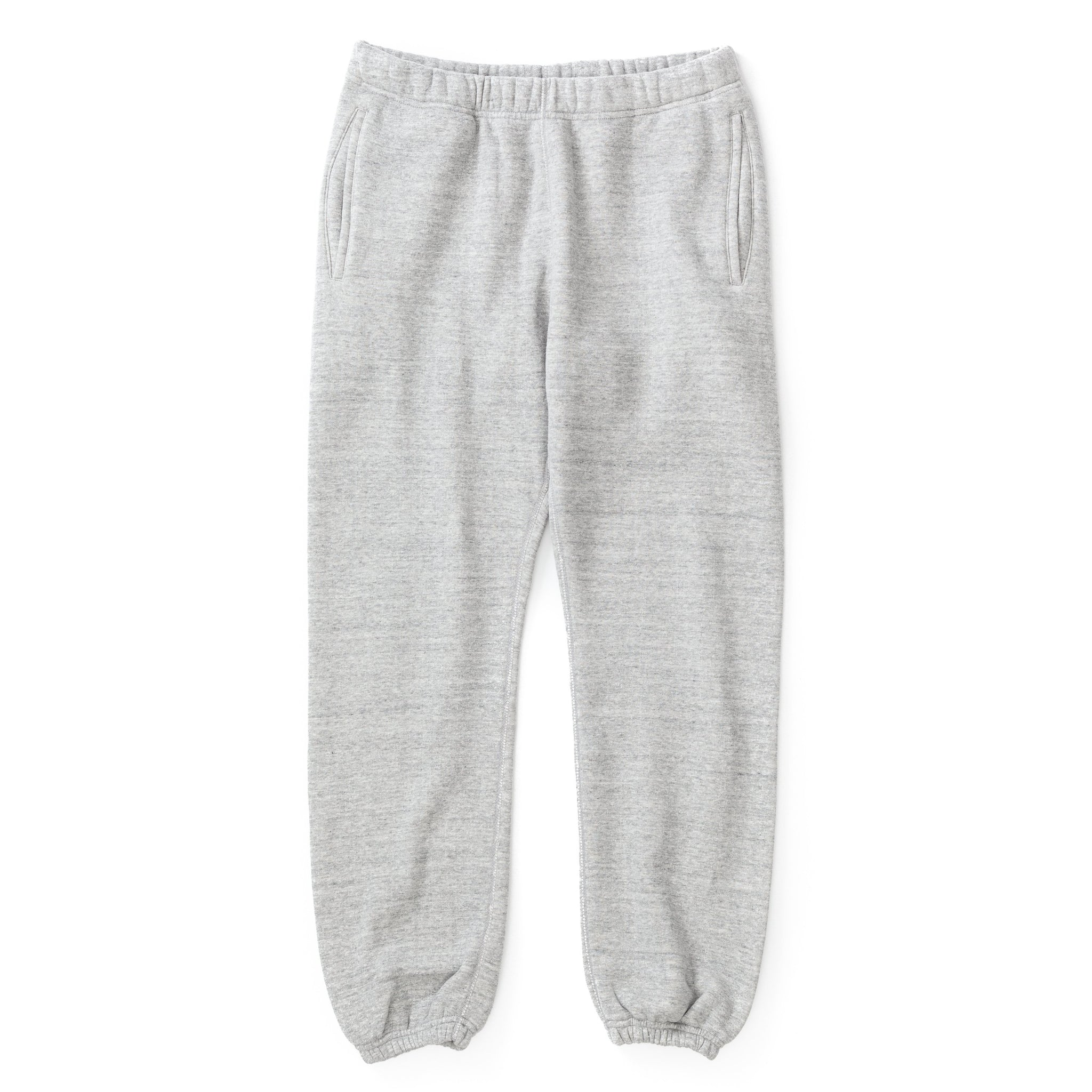Loopwheel Sweatpants