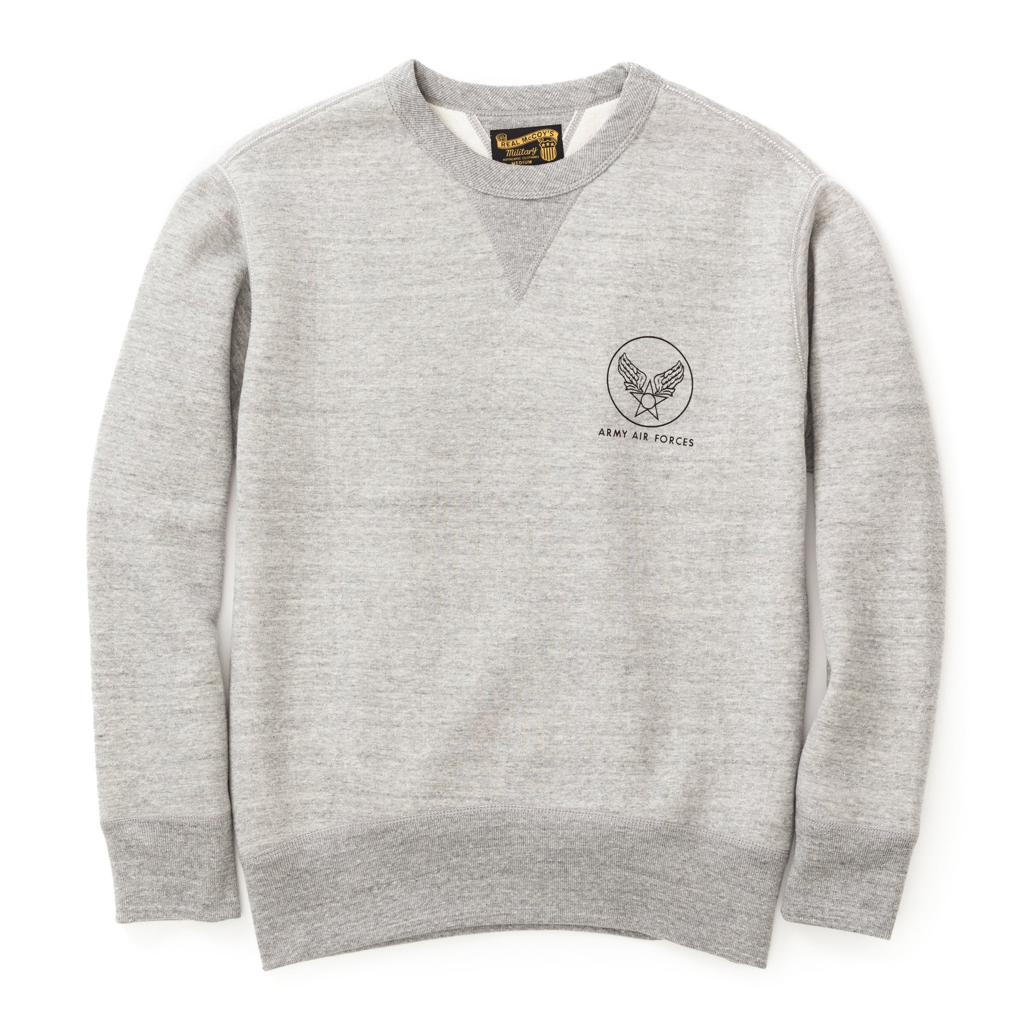 Army Air Force Sweatshirt