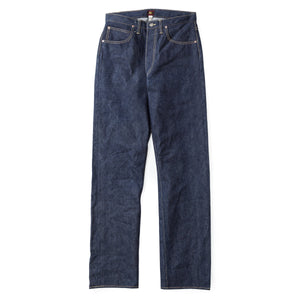 Lot.002 Denim