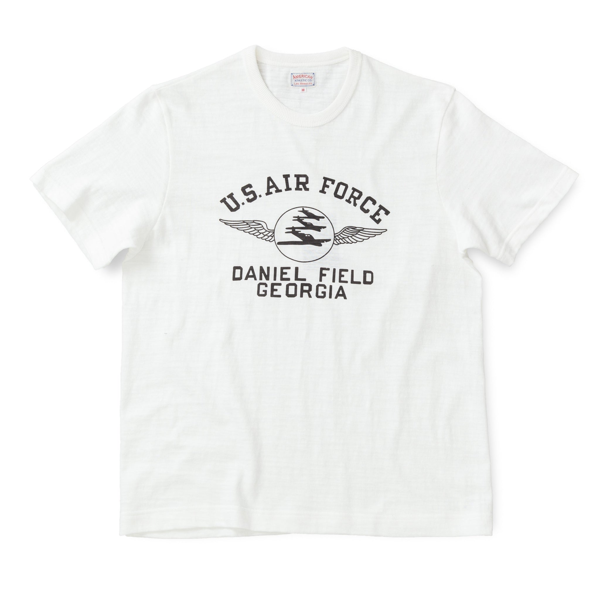 American Athletic Tee / USAF Daniel Field