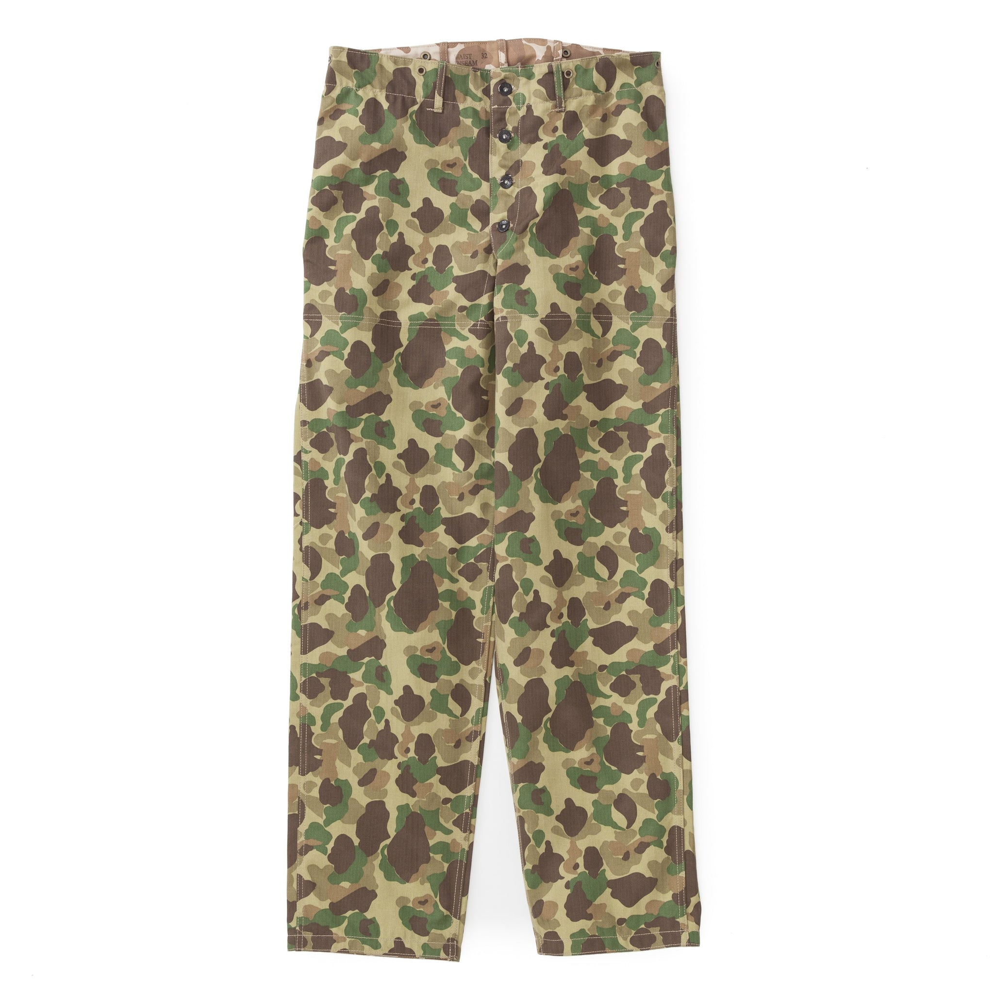 P-1944 Camouflage Trousers