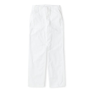 Foodhandlers Sateen Trousers