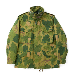 M-65 Field Jacket / Mitchell Camo