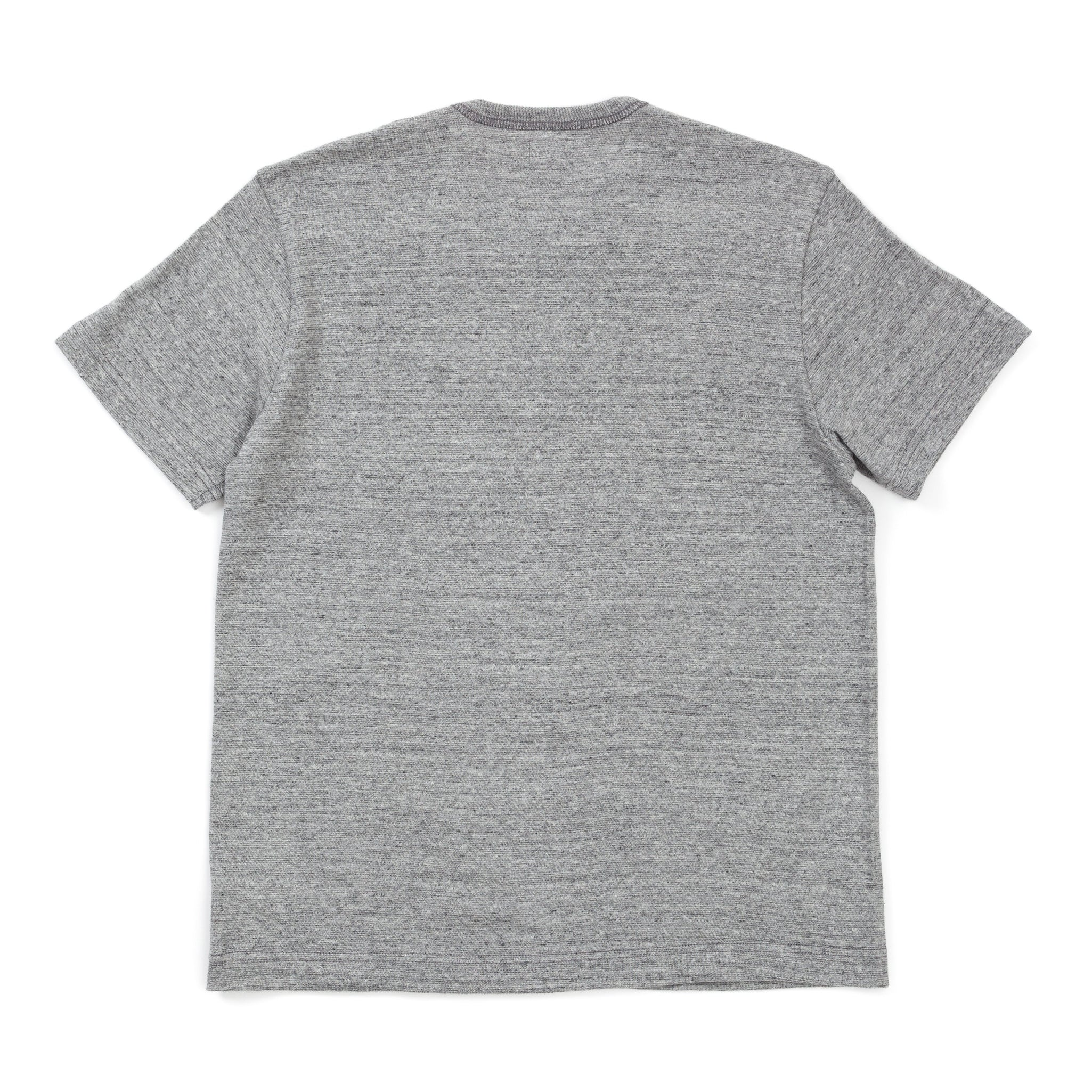 Athletic T-Shirt Loop wheel